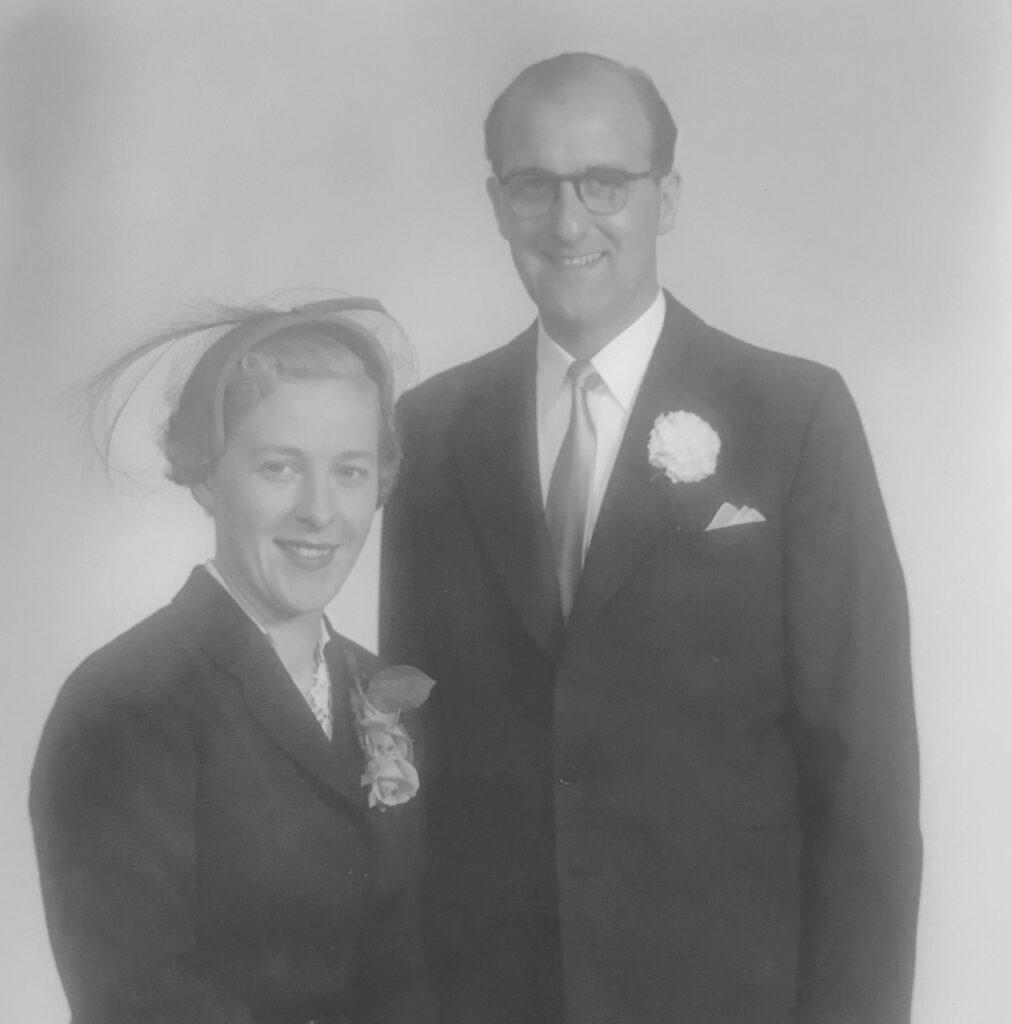 Ingrid och Gustaf